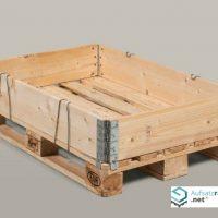 Rahmenverriegelung für Aufsatzrahmen 200mm