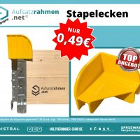 Stapelecken Aktion 49cent