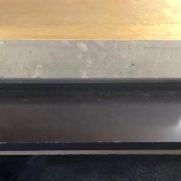 Stabilisator mit Metallbügel Detailel